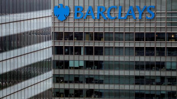 Barclays, de los peores en los tests de estrés a la banca