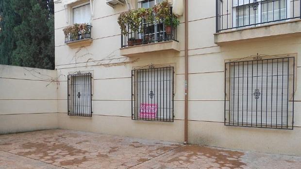 Una de las viviendas que ha puesto a la venta Bankia en Andalucía con hasta el 40% de descuento