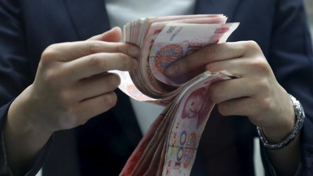 La deuda total de China ascendía al 252,7% de su PIBal finalizar el tercer trimestre del año pasado