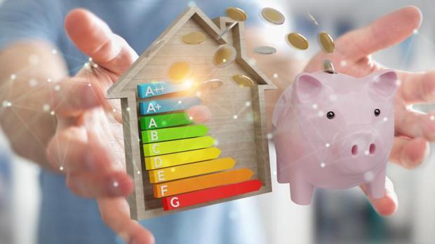 El ahorro energético en las viviendas de obra nueva llegará al 80% o al 90%