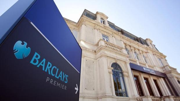 Sucursal de Barclays