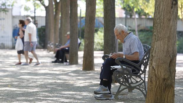 Actualmente hay en España más de 8,8 millones de pensionistas
