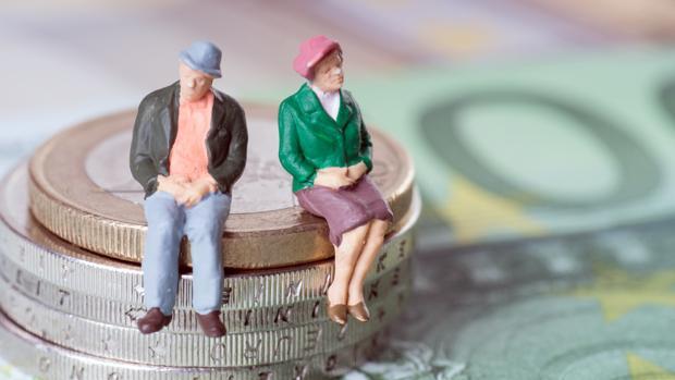 el titular del inmueble es quien recibe por parte del banco una cantidad