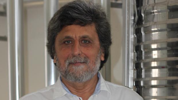 Juan Jiménez, catedrático de Genética de la Pablo de Olavide