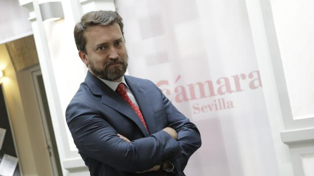 Ignacio de la Torre, socio y economista jefe de Arcano