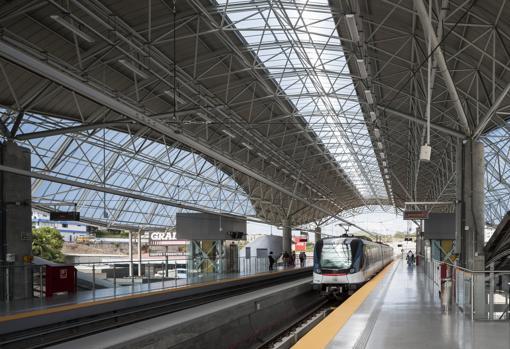 Metro de Panamá, en el que está participando Ayesa