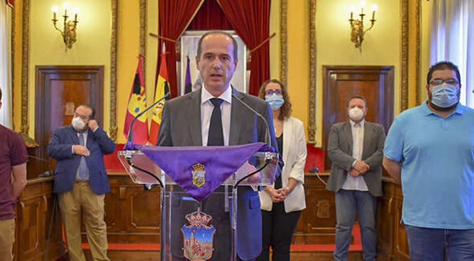 Guadalajara suspende oficialmente sus Ferias y Fiestas de septiembre