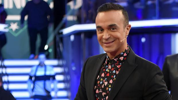 Luis Rollán volverá a pasar por el quirófano en el mes de septiembre