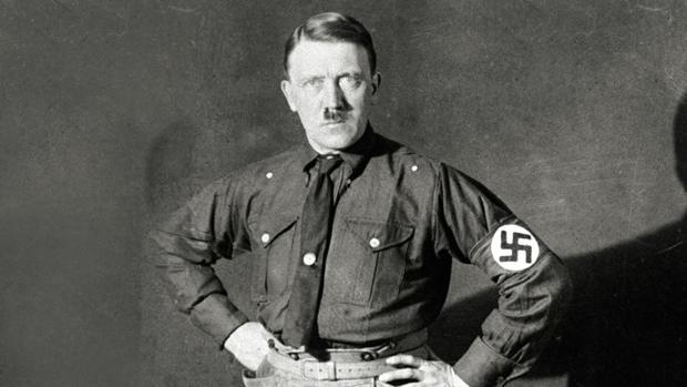 Hitler fue blanco de varios atentados durante la Segudna Guerra Mundial