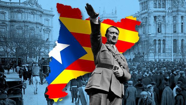 La Europa previa a la Segunda Guerra Mundial especuló con la independencia de Cataluña