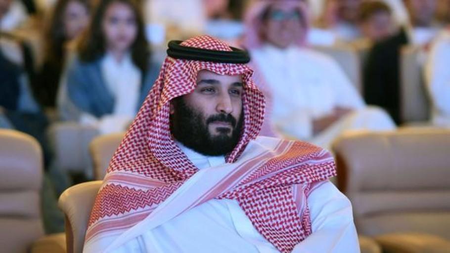 La Justicia francesa condena a una hija del rey saudí por ordenar una paliza contra un obrero