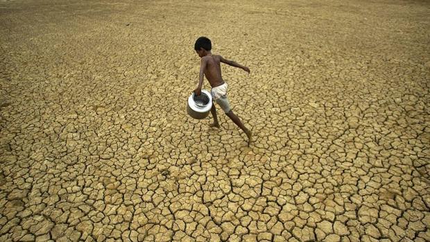 Una aplicación monitorizará el agua dulce a nivel mundial