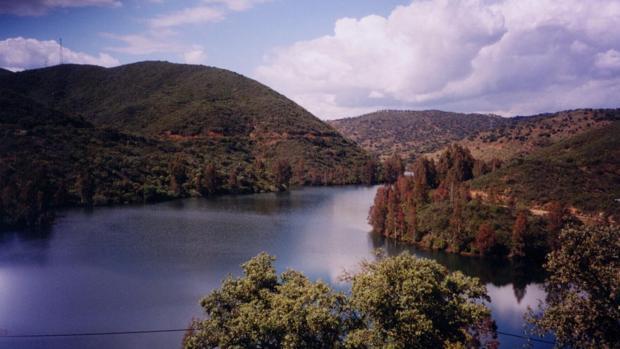 La Ruta del Agua transcurre por llamativos paisajes