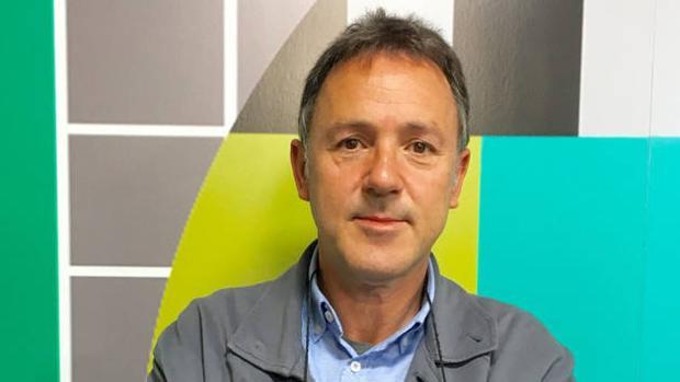 Muere Pedro Roncal a los 54 años