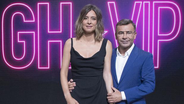 Sandra Barneda y Jorge Javier Vázquez se ponen al frente de «Gran Hermano VIP»