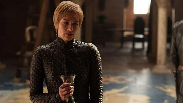 Lena Headey interpreta a Cersei Lannister