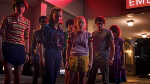 La tercera temporada de «Stranger Things» regresa el 4 de julio con más misterios