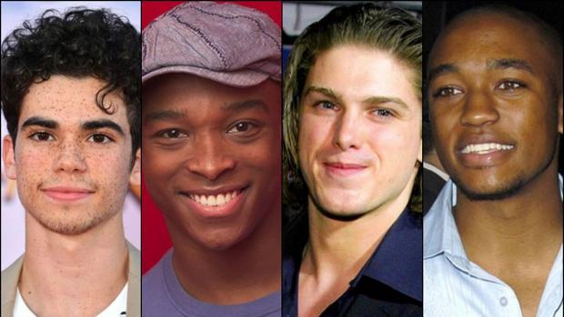 """Cameron Boyce, Marque """"Tate"""" Lynche, Michael Mantenuto y Lee Thompson Young son algunos «chicos Disney» que han perecido muy jóvenes"""