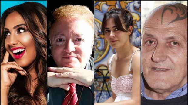 ¿Estarán Noemí Salazar, Paco Porras, Anna Allen o Coto Matamoros en «GH VIP 7»?