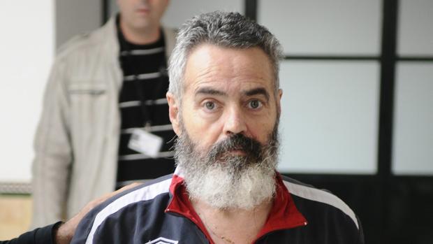 Juan Manuel Sánchez Gordillo, alcalde de Marinaleda desde 1979