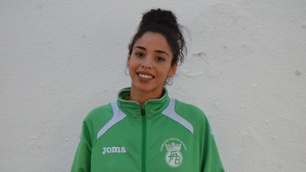 De padres marroquíes, Fedua llegó a Utrera con solo dos años de edad y se siente muy ligada a la localidad