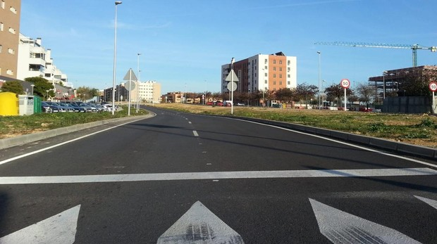 La Ronda Sur facilitará el tráfico entre el municipio mairenero y su entorno