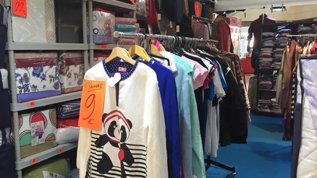 En la Feria Ocasional de las Oportunidades los compradores pueden disfrutar de grandes descuentos