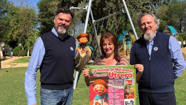 La compañía Miguel Pino celebrará en Utrera el 60 cumpleaños de «Peneque el valiente»