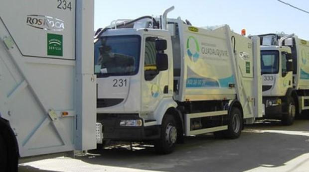 La Mancomunidad del Guadalquivir gestiona los residuos sólidos de 27 municipios