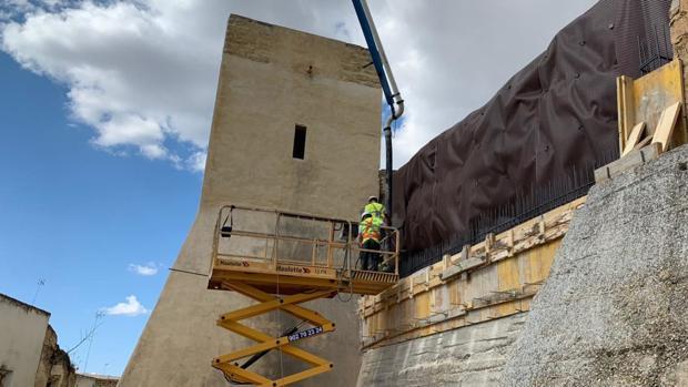 El Castillo de Utrera poco a poco ha vuelto a la vida gracias a los trabajos de restauración de la última década