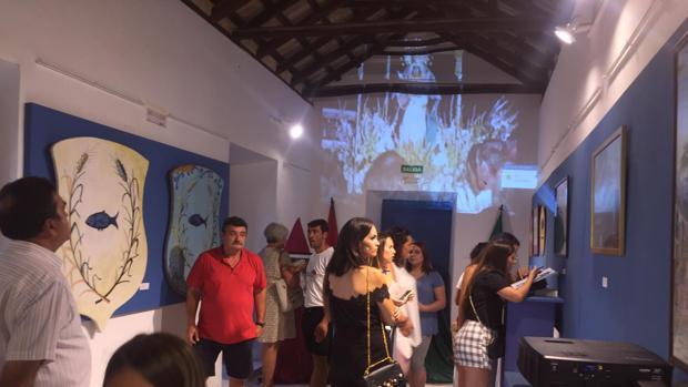 Peñaflor conmemora los veinticinco años de su recinto ferial