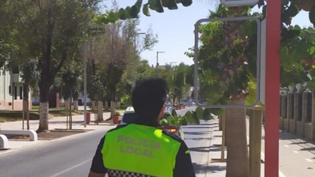 El Ayuntamiento y la Policía Local han impulsado una campaña contra el vandalismo en Utrera