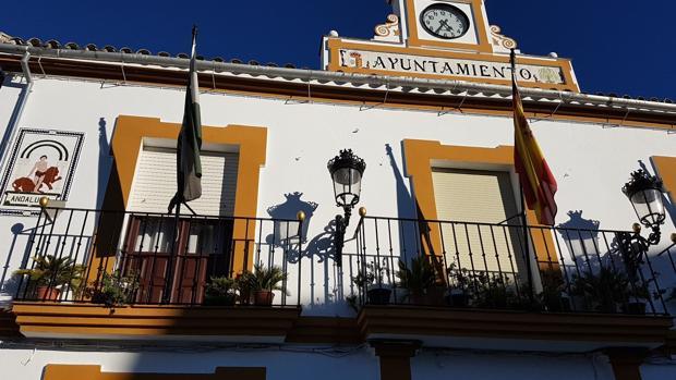 Ayuntamiento de la localidad El Saucejo