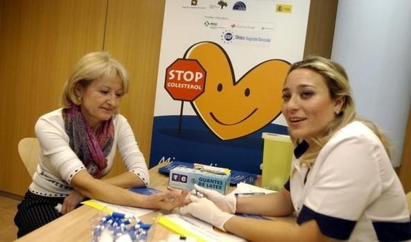 El programa se ha desarrollado en 33 hospitales de toda España