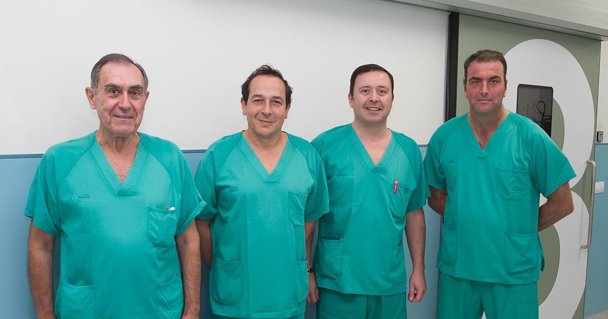 biopsia de próstata de fusión negrario