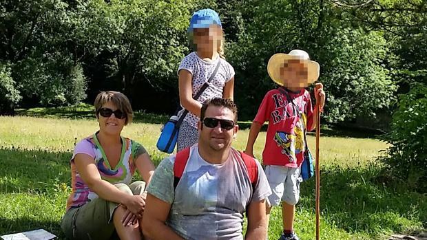 La familia de San José de La Rinconada iniciará el 4 de julio su apasionante viaje
