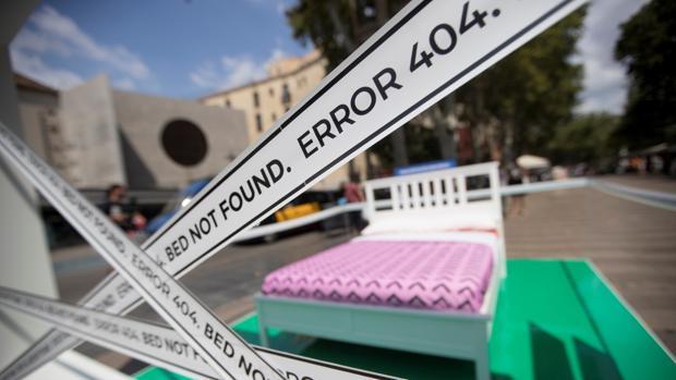 Nueva campaña de «tolerancia cero» promovida por el Ayuntamiento de Sevilla