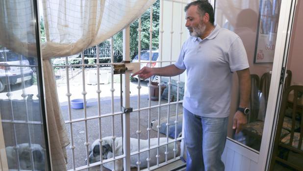 Casimiro Villegas, el expolicía que se enfrenta a 20 años de prisión