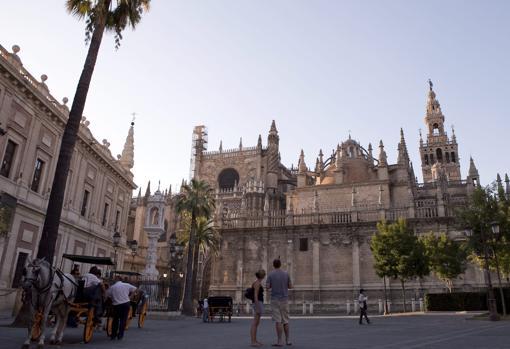 visita perfecta a Sevilla