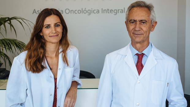 enfermedad micrometastásica carcinoma de próstata