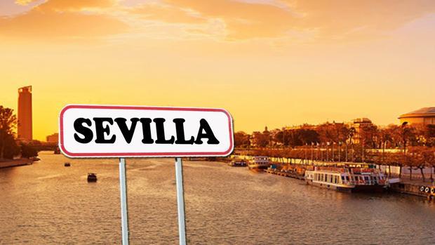 Sevilla fue cambiando de nombre a lo largo de la historia