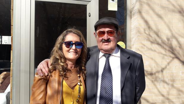 Carmen González le donó un riñón a su hermano Alfonso. Los dos están perfectamente y tienen revisiones anuales