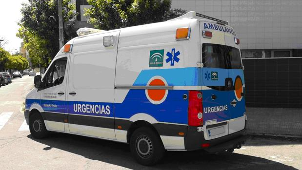 La Policía Local de Sevilla denuncia al responsable de una emrpesa de ambulancias