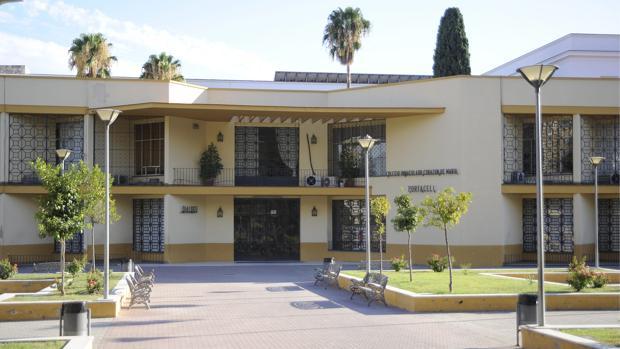 Colegio Portaceli