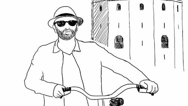 Rafa, el guía turístico virtual de Sevilla