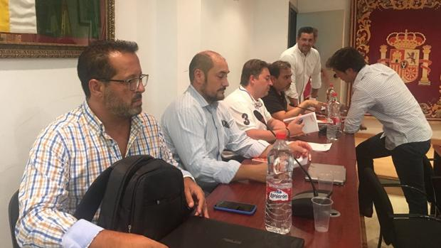 El Ayuntamiento de Bormujos aprueba la moción presentada por Ciudadanos