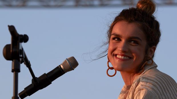 Amaia vendrá a Sevilla en abril para estrenar su nuevo disco