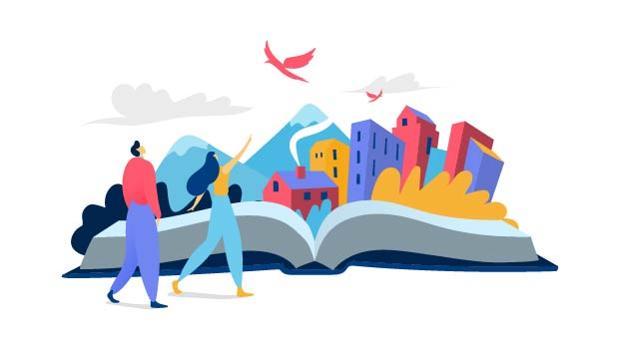 Ejercita tu memoria con nuestro concurso del Día Internacional del Libro