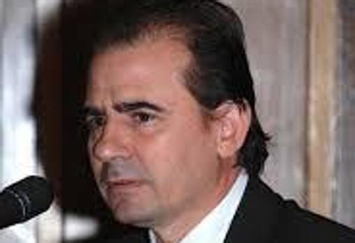 Salvador Onoyarte, director del Centro de Transfusión, Tejidos y Células de Sevilla