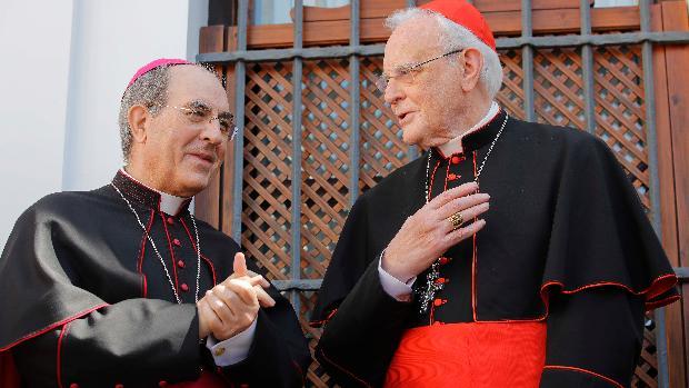 El primer relevo «normal» en el arzobispado de Sevilla desde hace un siglo